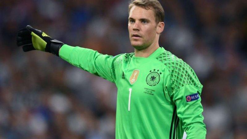 Martinez moet hem in de gaten houden: Belgische doelman doet beter dan Neuer