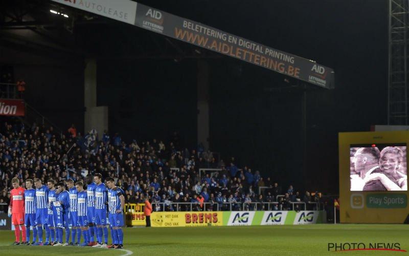 Belgisch voetbal heeft een nieuwe held na drama voor Buffel: