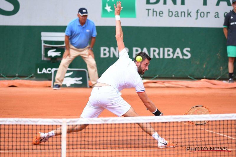 Kijk nu live mee naar Roland Garros en win duizenden euro's!