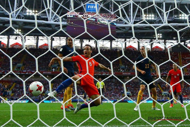 Wed GRATIS op finale van Confederations Cup!