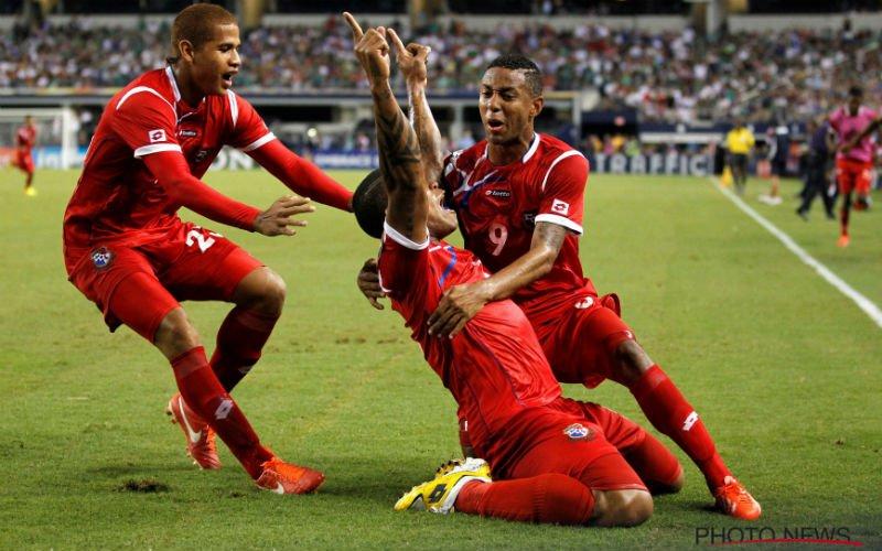 Panama mogelijk zonder spelers op WK tegen België