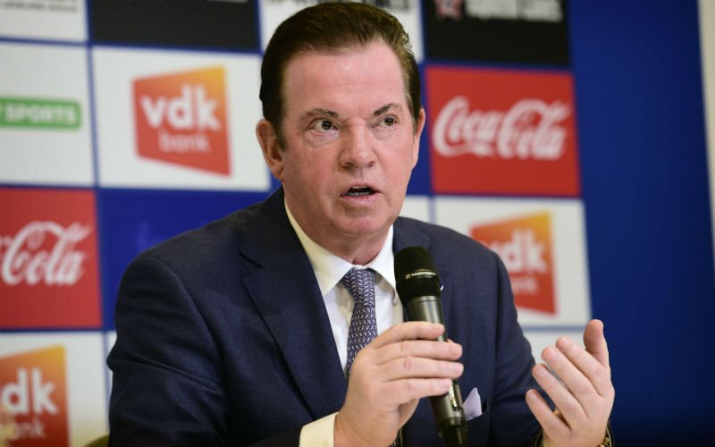 Pro League en KBVB zetten Antwerp en Gheysens flink op hun plaats