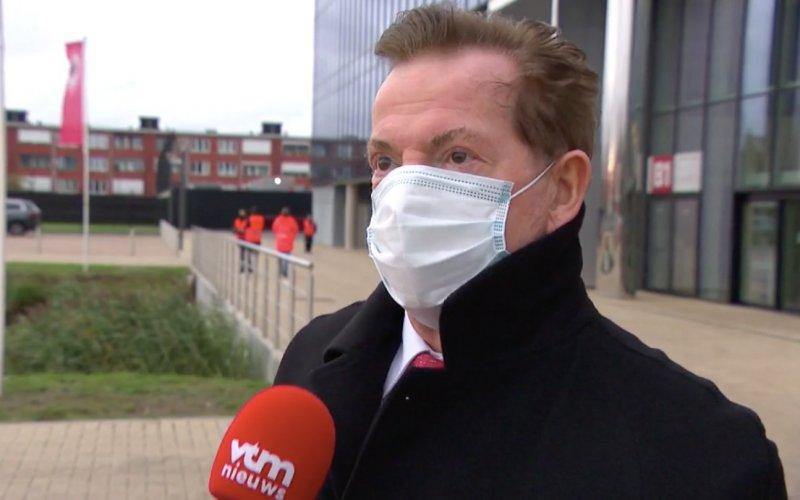 VTM Nieuws gaat pijnlijk in de fout met Paul Gheysens