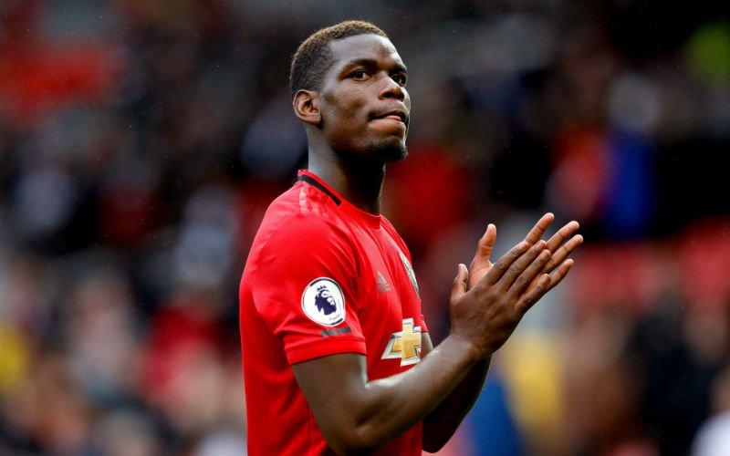 'Paul Pogba gaat in januari naar deze topclub verhuizen'