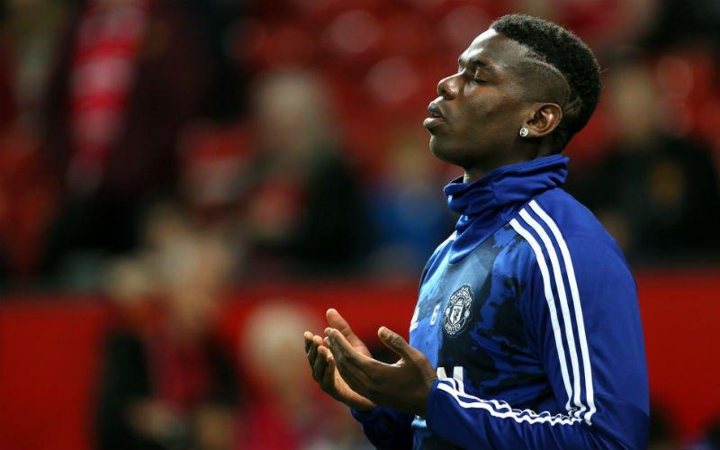 Het is zover: 'Paul Pogba vertrekt bij Manchester United'