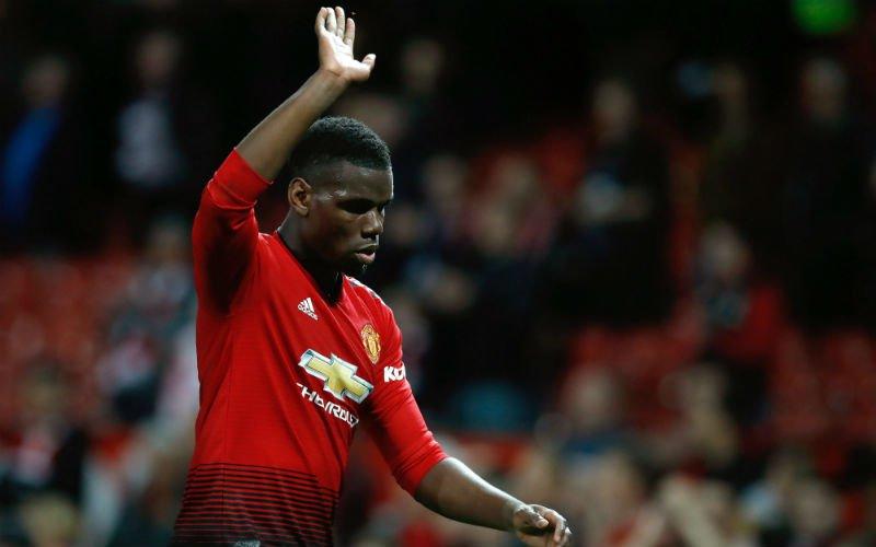 'Man United neemt ongelooflijk besluit over Pogba, Real gelooft ogen niet'