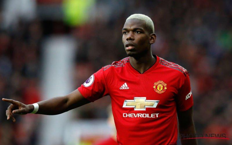 'Paul Pogba verhuist komende zomer naar deze grootmacht'