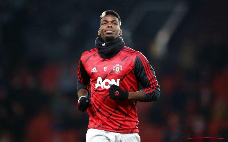 'Juventus overtuigt Man United voor Pogba met bizarre ruildeal'