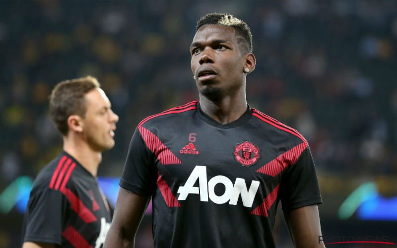 'Manchester United accepteert bod van 150 miljoen op Pogba'