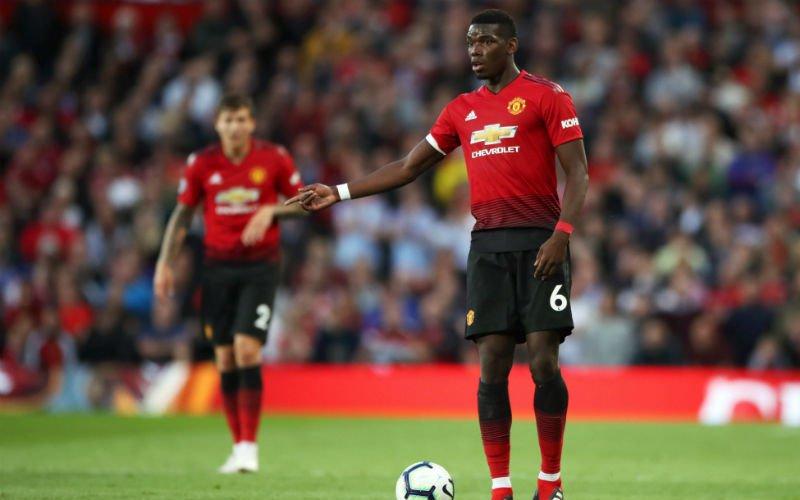 Barcelona-directeur geeft update over transfer van Paul Pogba