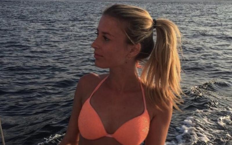 WAG van Nikola Storm laat het hart van iedere man sneller slaan met sexy foto's