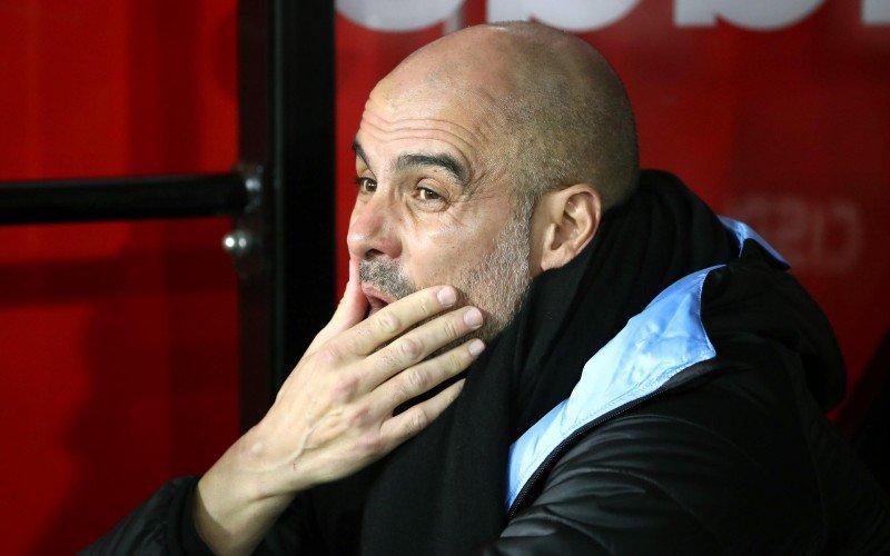 'Pep Guardiola heeft knoop doorgehakt over vertrek bij Manchester City'