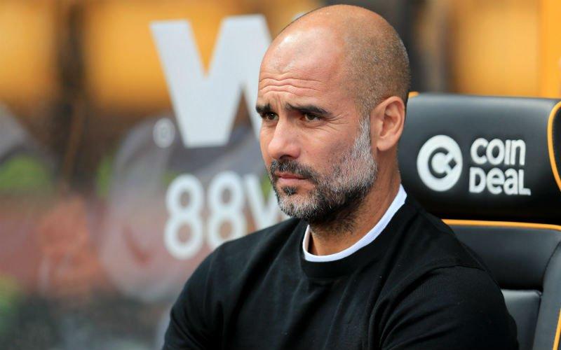 'Guardiola neemt onverwachte beslissing en verlaat Manchester City'