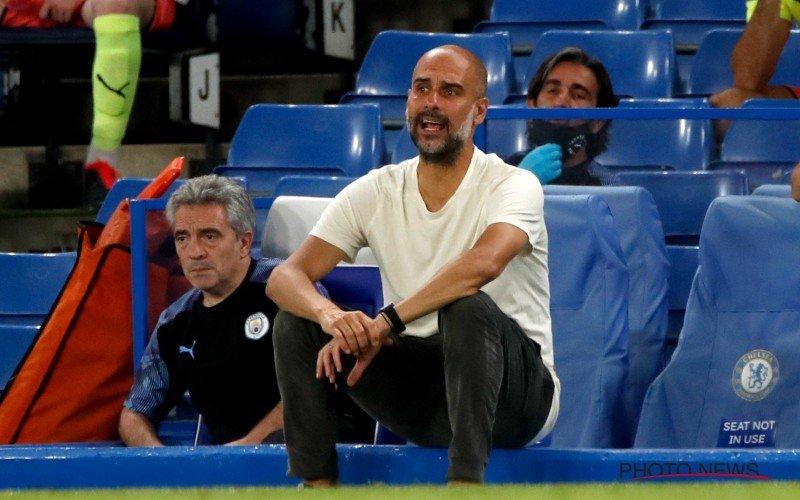 'Pep Guardiola schokt Manchester City met vertrek naar andere grootmacht'