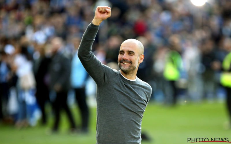 Kogel is door de kerk: 'Pep Guardiola is de nieuwe coach van Juventus'