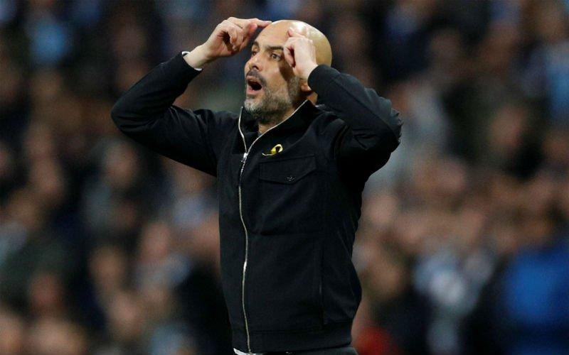 'Guardiola haalt topspits voor 200 miljoen weg voor neus van Real Madrid'