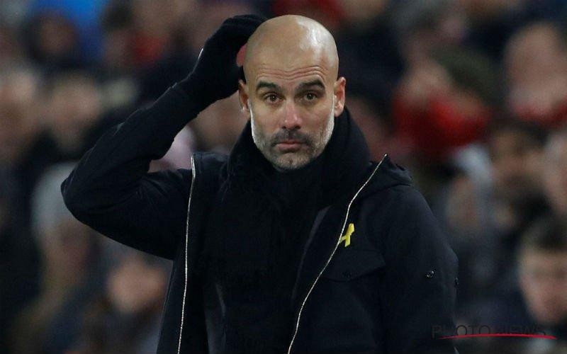 Guardiola spreekt duidelijke taal over terugkeer naar Barcelona