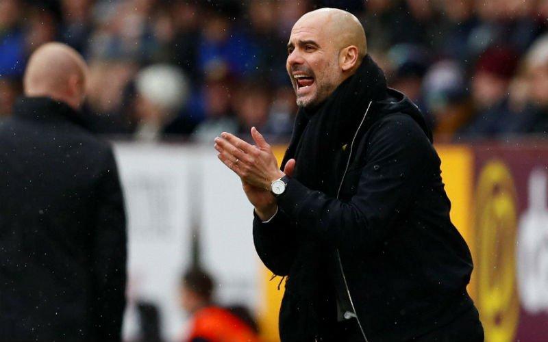 'Manchester City moet 90 miljoen betalen voor bankzitter van Real Madrid'