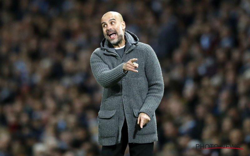 'Pep Guardiola verlaat Manchester City en trekt naar deze grootmacht'
