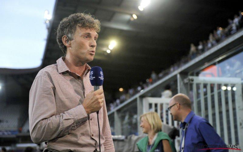 """Vandenbempt is duidelijk: """"Dát is erg verontrustend voor Anderlecht"""""""