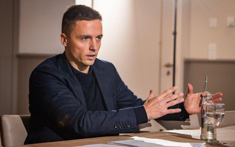 'Anderlecht hakt knoop door en richt pijlen op aanvaller van 3 miljoen'