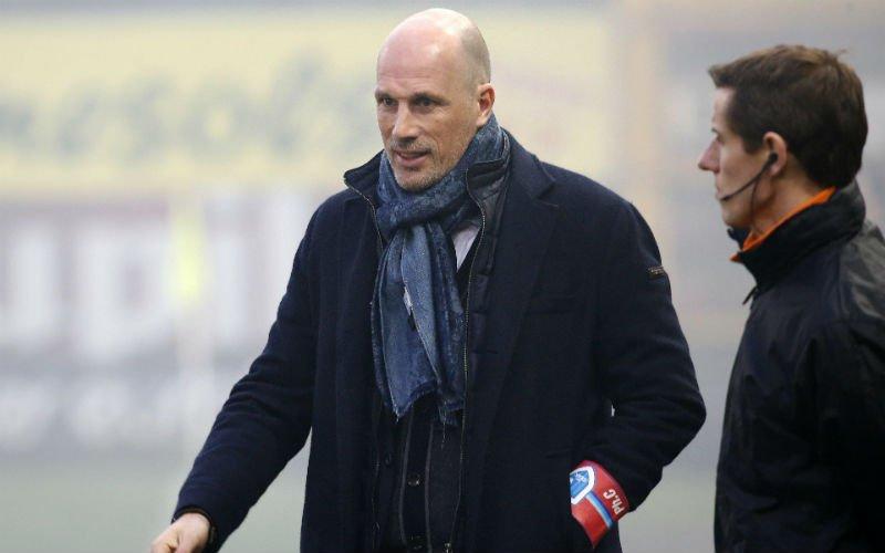 'Genk hakt knoop door over vertrek van Clement naar Club Brugge'