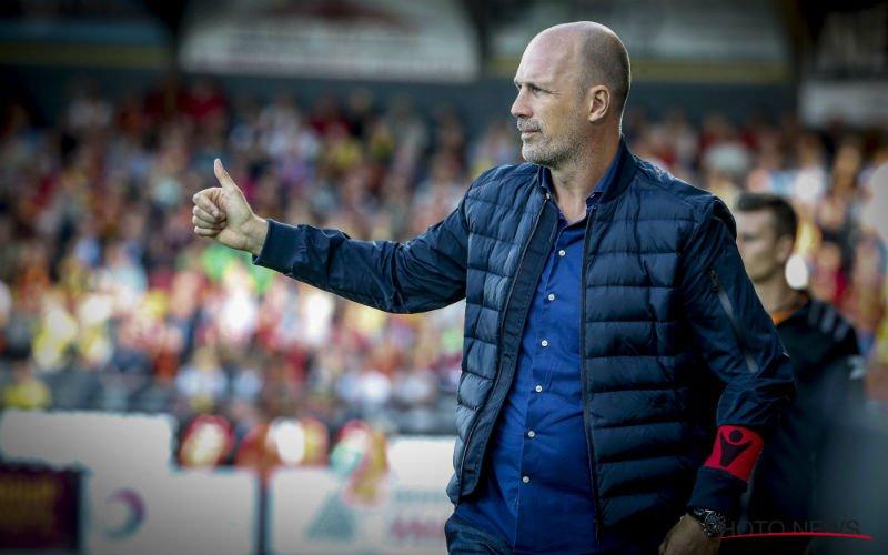 'Philippe Clement verwelkomt deze nieuwe naam bij Club Brugge'