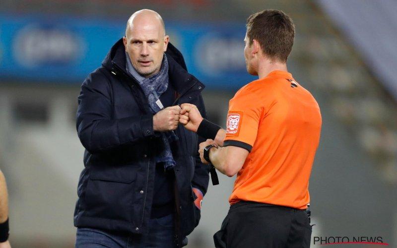 'Positie van Clement dreigt ter discussie komen te staan bij Club Brugge'