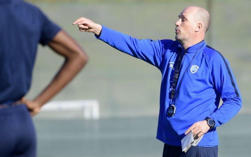 'Clement hakt knoop door over basisplaats van Pozuelo tegen Club Brugge'