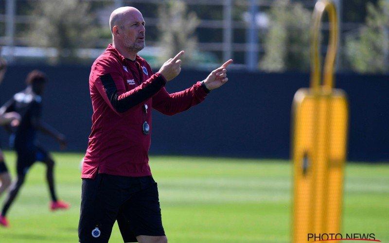 Eerste toptransfer voor Club Brugge: 'Oude bekende moet Dennis vervangen'