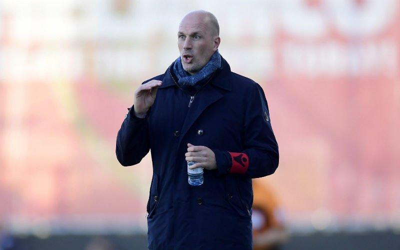 Philippe Clement is het beu en haalt zwaar uit na verlies tegen Antwerp