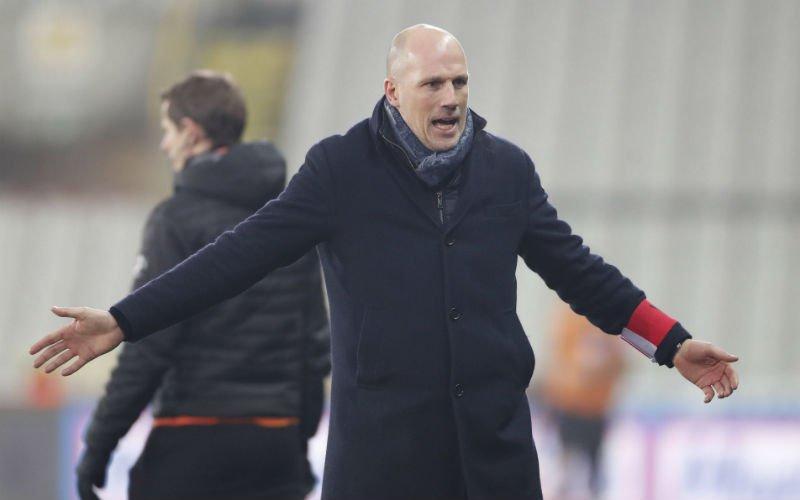 Clement grijpt keihard in bij Club Brugge: 'Die 6 vliegen eruit'