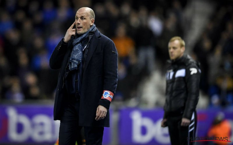 'Philippe Clement neemt heel belangrijke beslissing over Club Brugge'