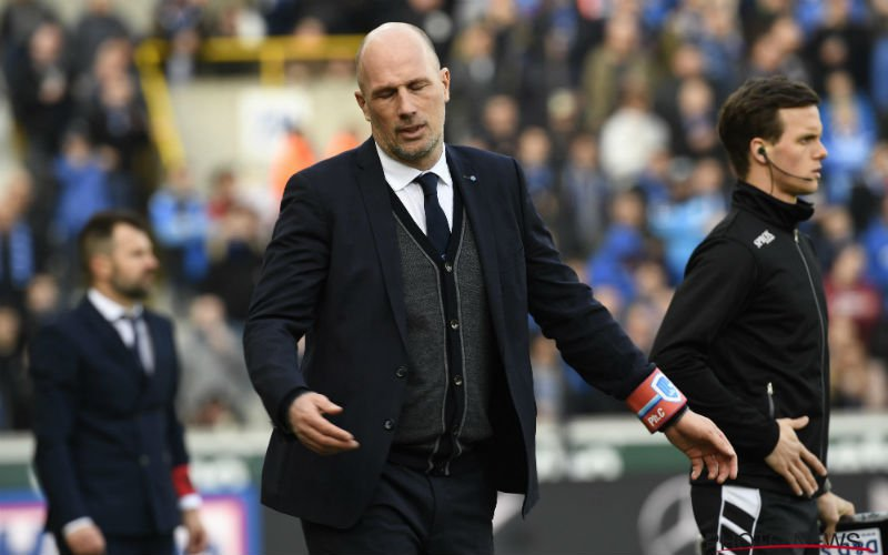 'Club Brugge neemt beslissing over komst van Philippe Clement'