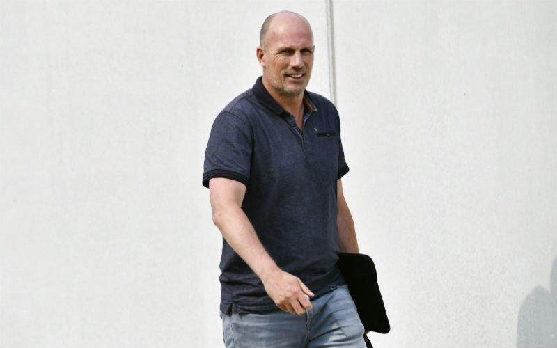 Clement hakt knoop door bij Club: 'Hij gaat eruit'