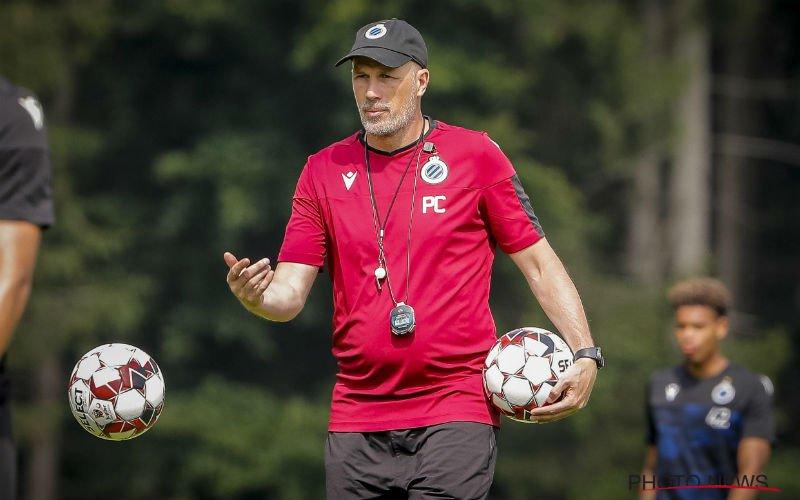 'Club Brugge slaat al opnieuw toe op transfermarkt'