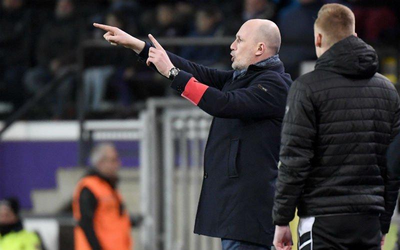 Philippe Clement neemt plots érg verrassende beslissing bij Club Brugge