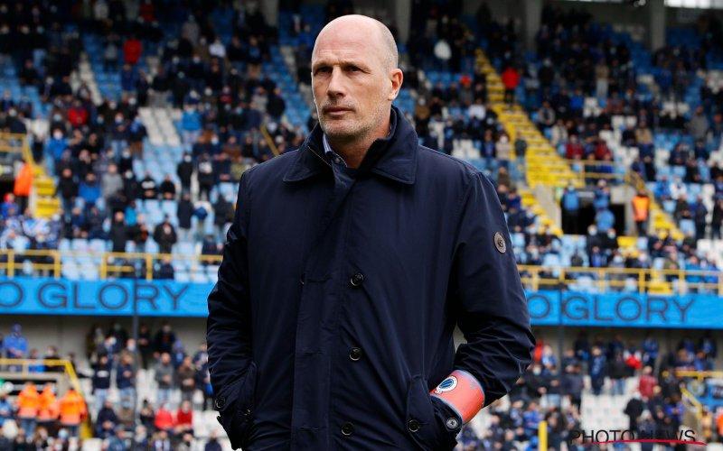 Referee Department komt met pijnlijke boodschap voor Club Brugge