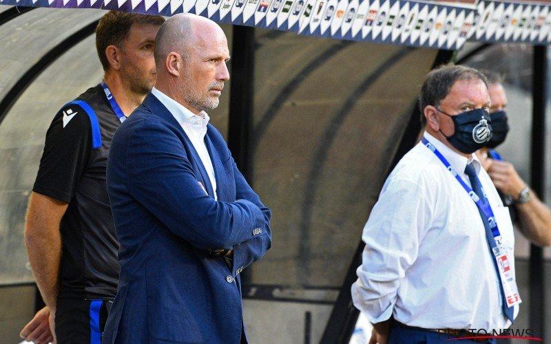 Club Brugge bibbert: 'Philippe Clement nu topkandidaat bij déze ploeg'