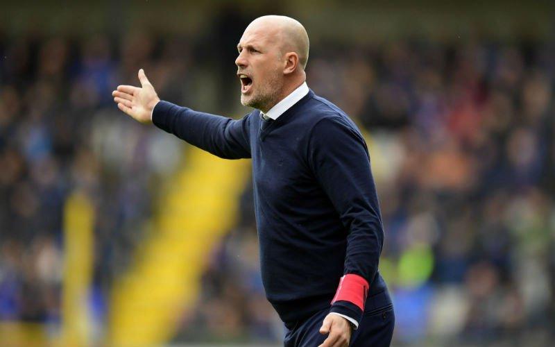 """Philippe Clement wil ingrijpen bij Club Brugge: """"Ik haal hem eruit"""""""