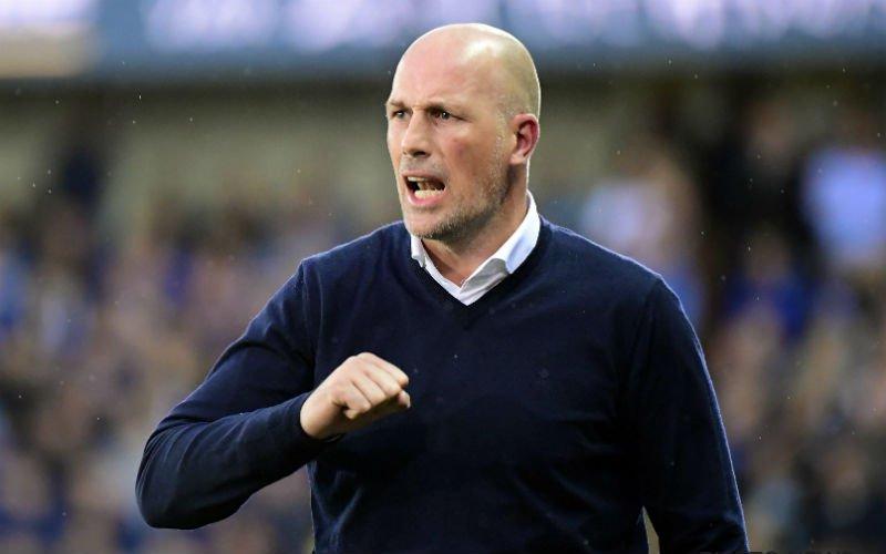 Clement deelt nog ferme prik uit aan Anderlecht: