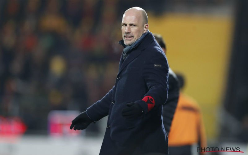 'Philippe Clement grijpt in, deze speler vliegt eruit bij Club Brugge'