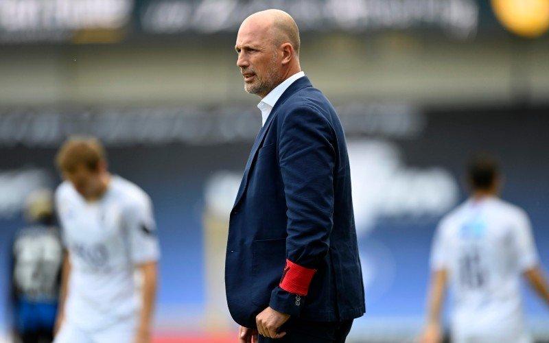 Vuurwerk: Clement onthult groot transfernieuws bij Club Brugge
