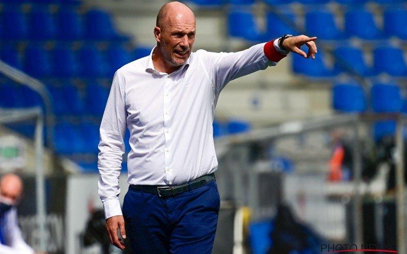 Clement kondigt na 0-6 in Waregem inkomende transfer aan bij Club Brugge