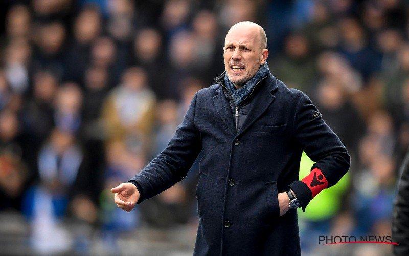 'Clement doet vervelende vaststelling, Club gaat meteen de transfermarkt op'
