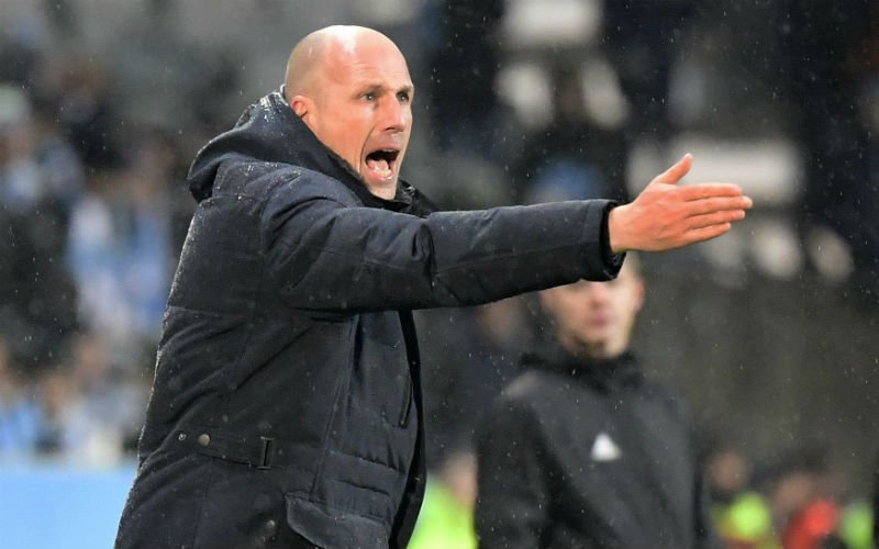 Kwade Philippe Clement haalt hard uit naar Genk-spelers