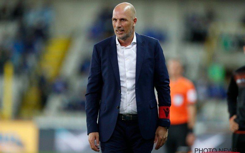 'Clement wilde deze topspeler weghalen bij KRC Genk, Club Brugge ving bot'