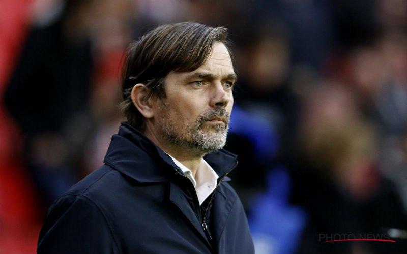 'Anderlecht botst op één gigantisch probleem om Cocu aan te trekken'
