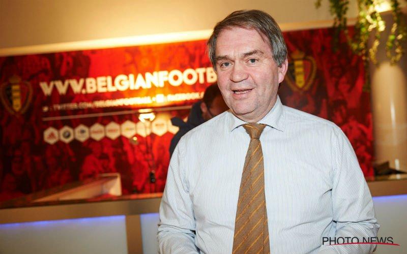 Wellicht sluit in de toekomst op deze datum de transfermarkt in België