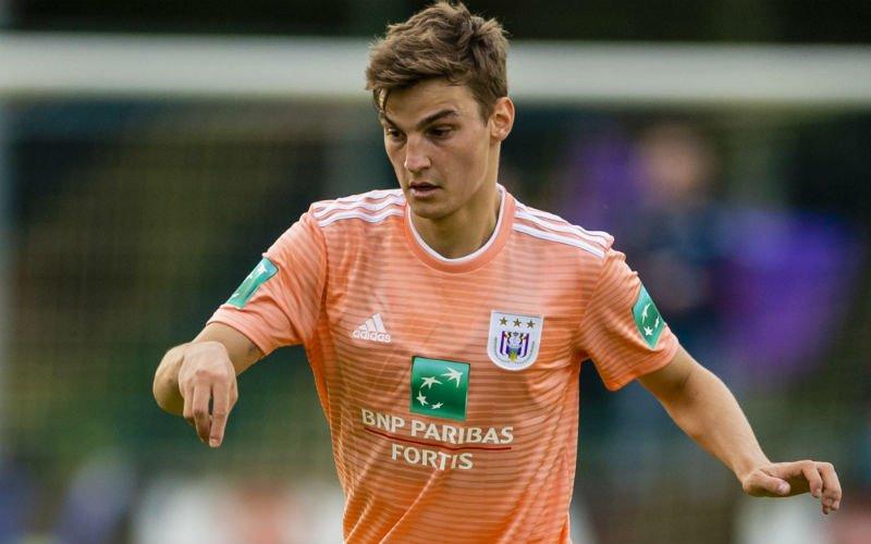 Onverwachte transfer in de maak? 'Topclub noteert naam van Pieter Gerkens'